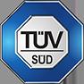 certifikace TÜV SÜD