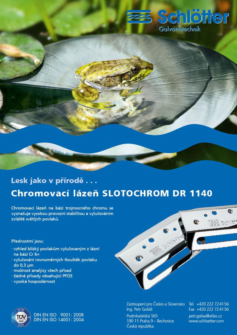 Slotochrom Dr1140