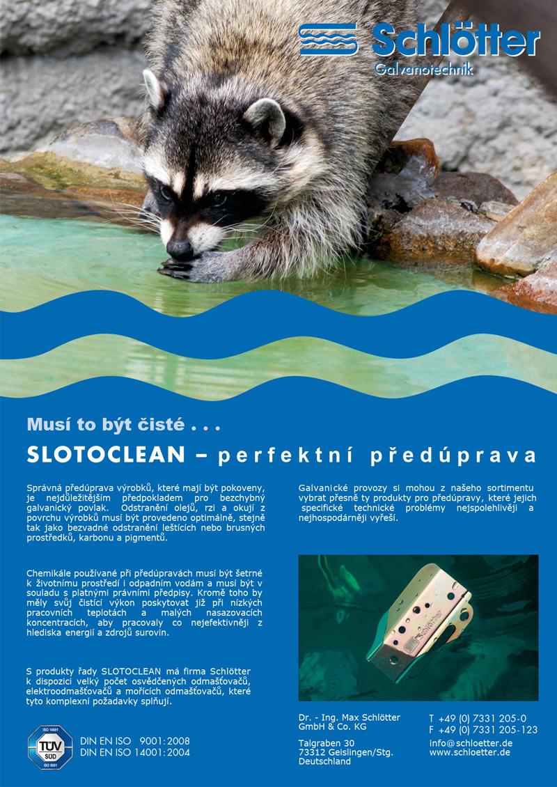 Slotoclean