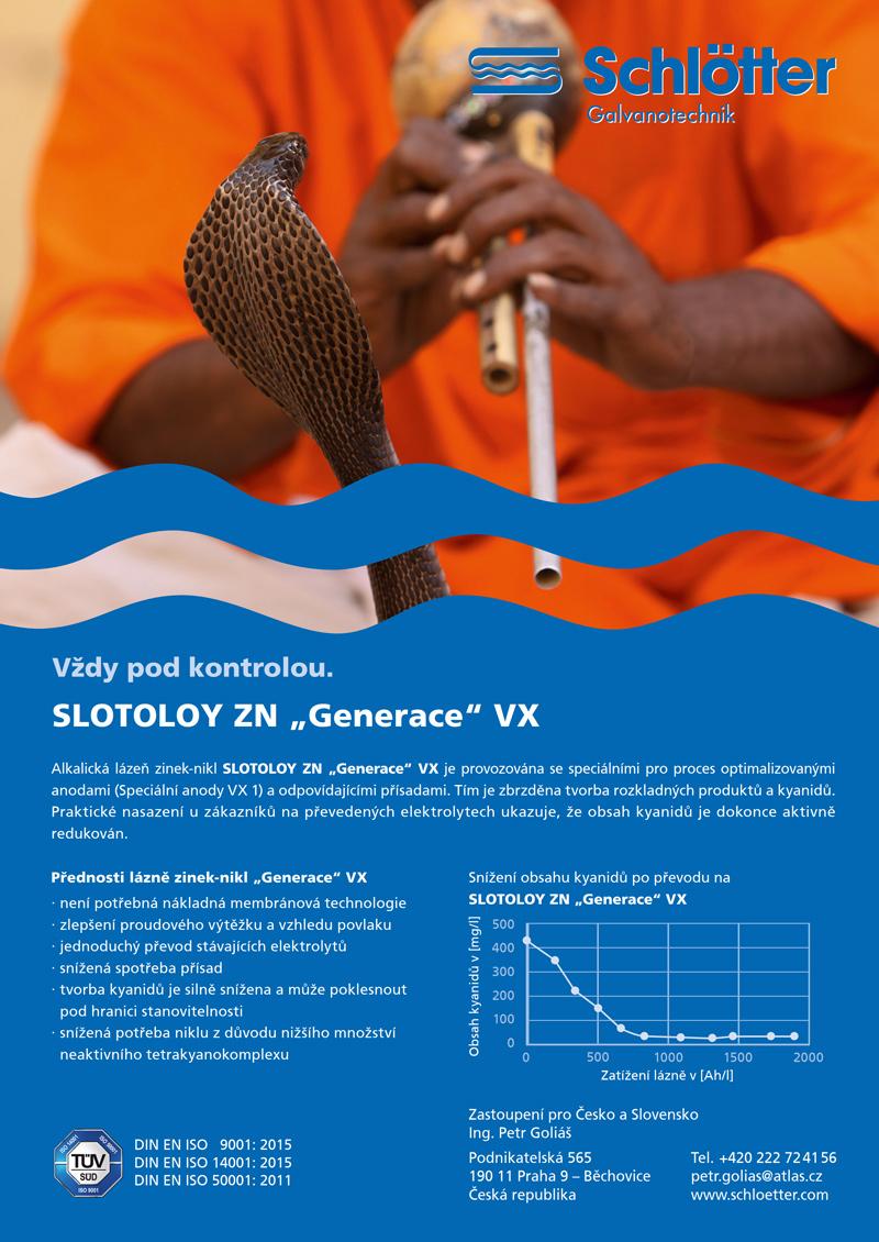 Slotoloy Znvx